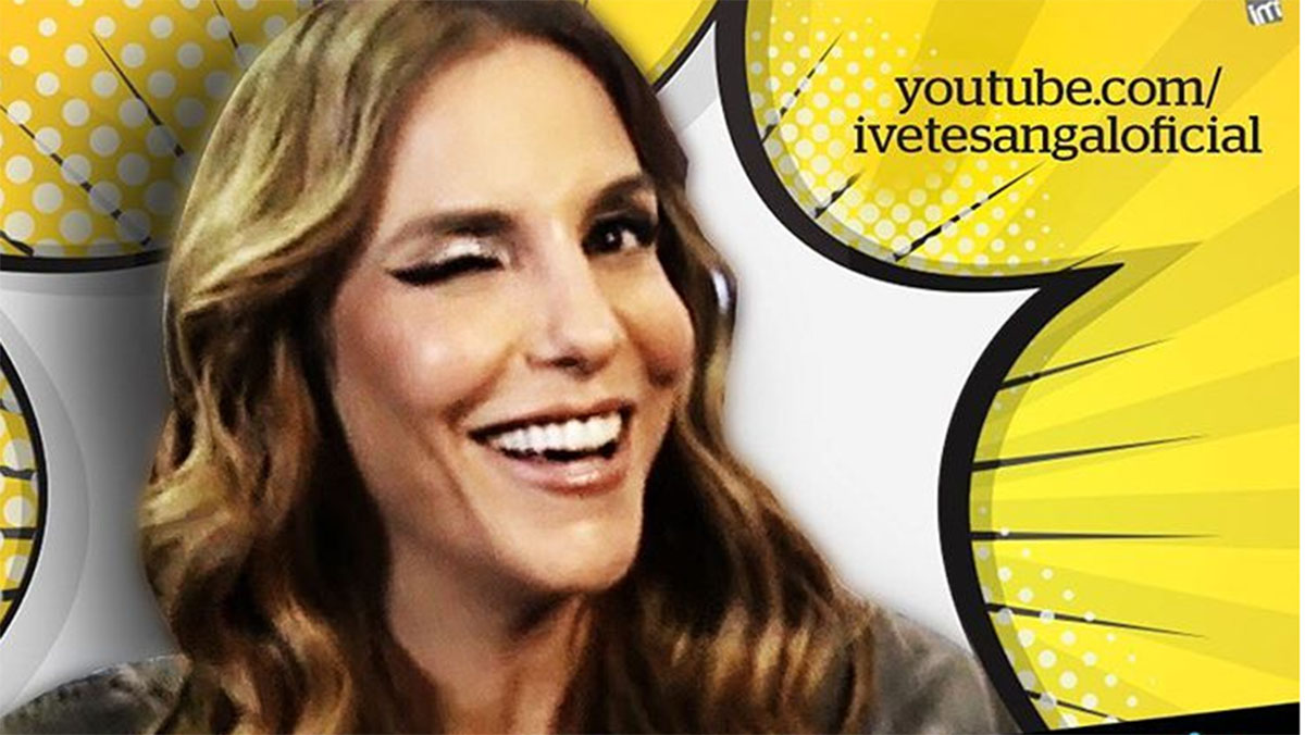 ivete sangalo canal