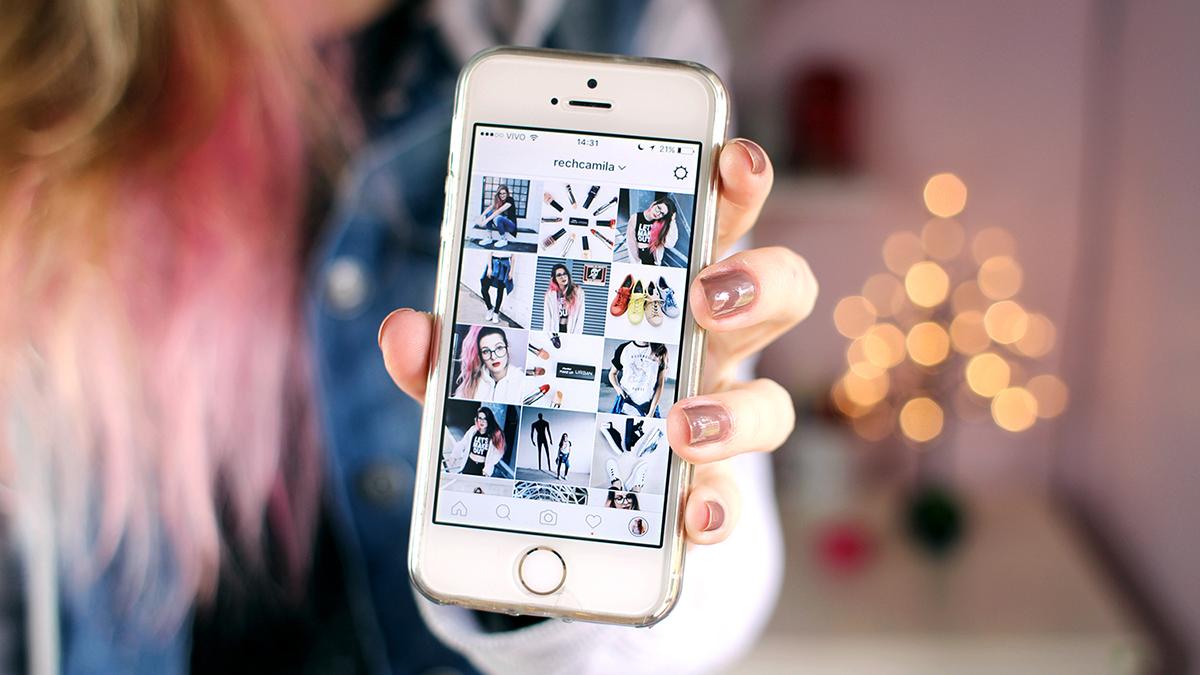 Saiba como ter o feed perfeito no Instagram