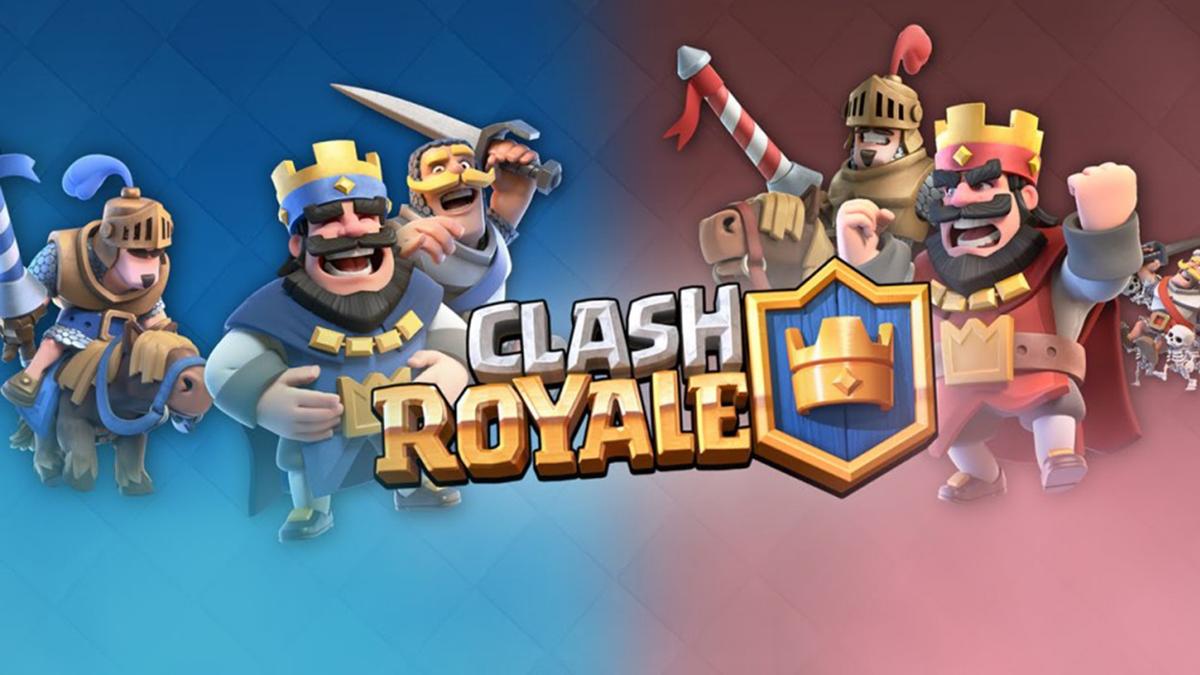 clash royale youtube