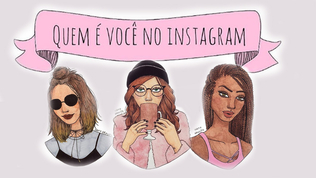 teste instagram