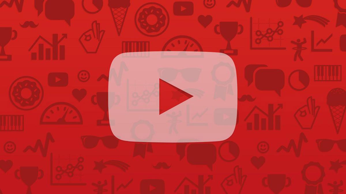 Destaques brasileiros do YouTube em 2016