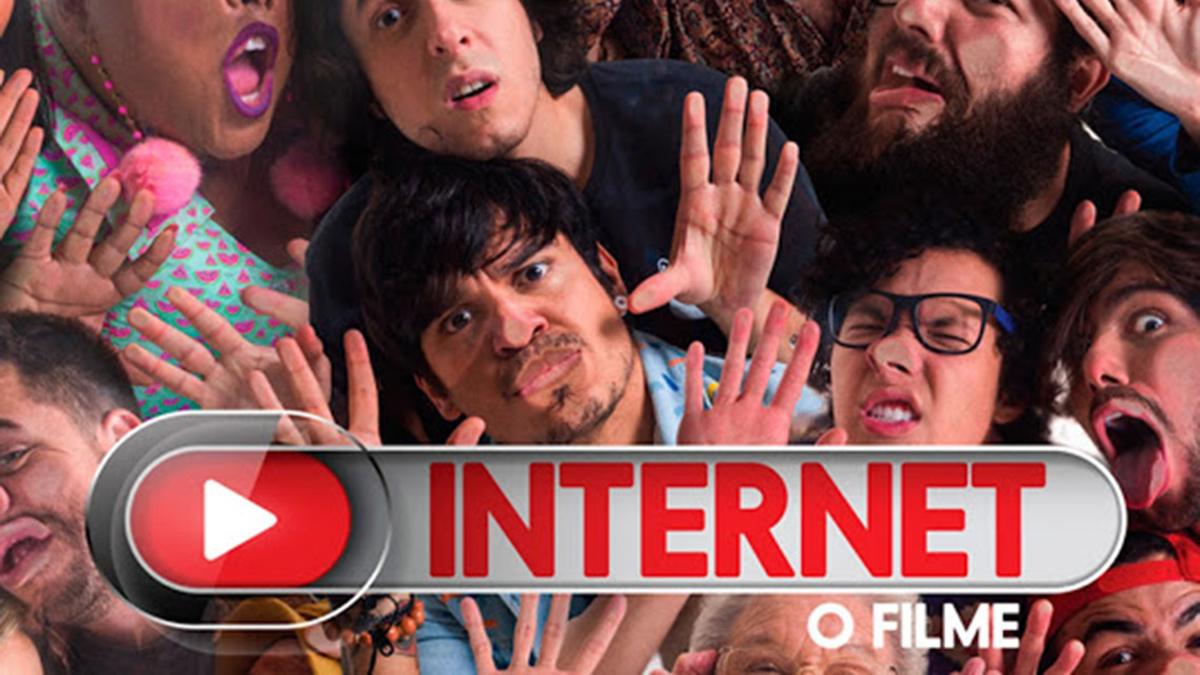 Internet o filme