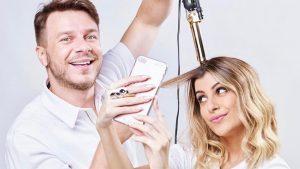 Como tirar selfie perfeita