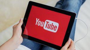 Pesquisa YouTube