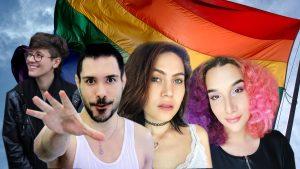 YouTube LGBTQ