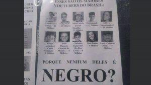 racismo youtube