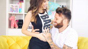 youtubers gravida taciele alcolea