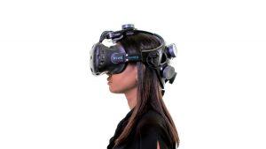 realidade virtual game controlado pela mente