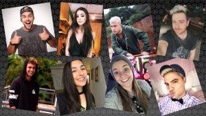 Kids Choice Awards 2018 youtubers brasileiros