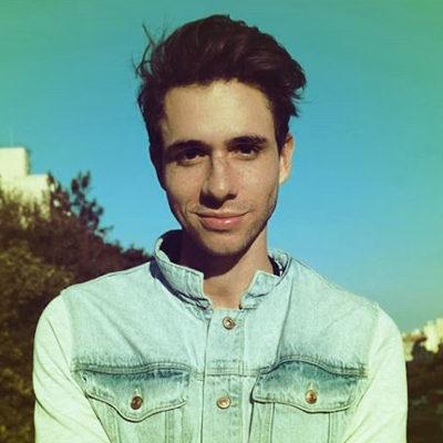 Ian Braga youtuber