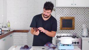 vídeos ovos Páscoa