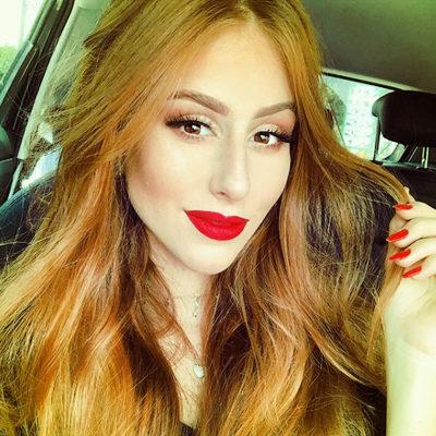 Mari Maria, youtuber malquiadora