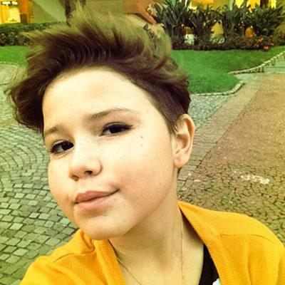 Lorena Eltz