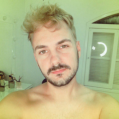 Hugo Francioni