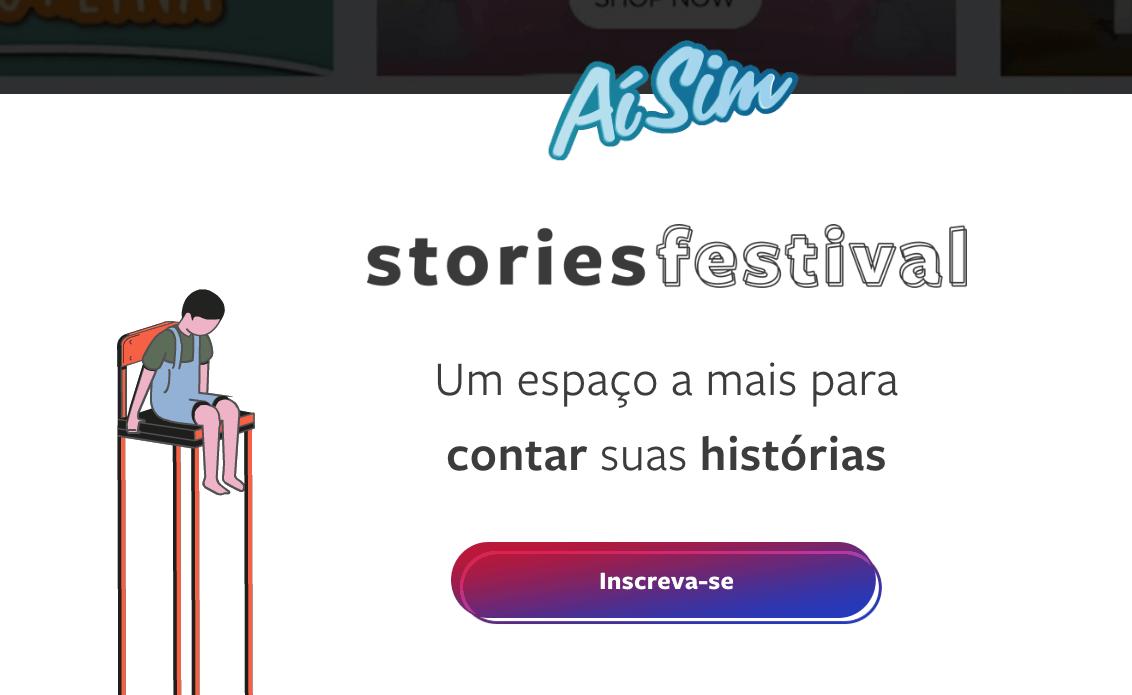 concurso de stories