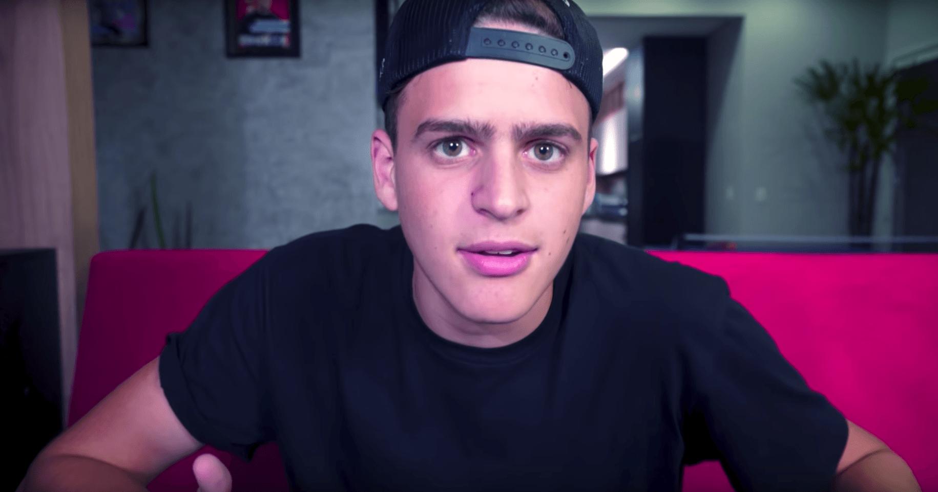 Os 10 youtubers mais pesquisados em 2018