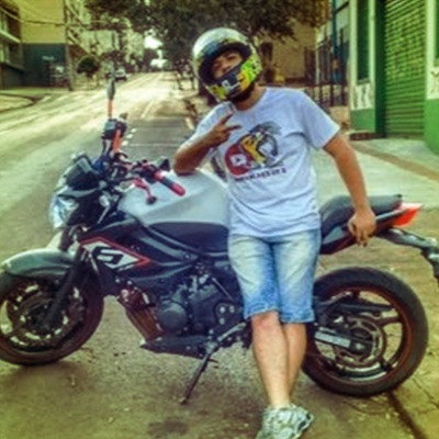 maiki021 - canal de moto do youtube- criadores id