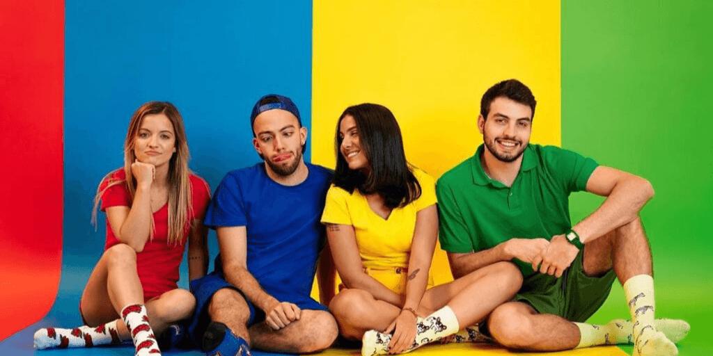 FLOPS: uma comédia musical