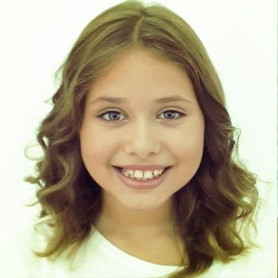 Luiza Vinco