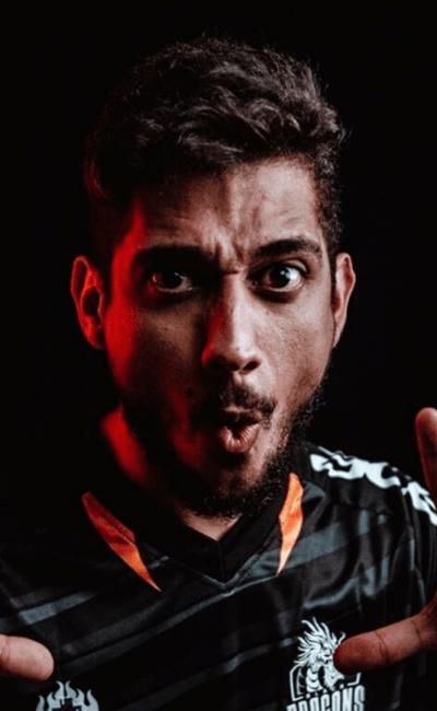 Rodrigo F Gamer