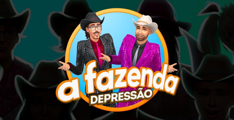 A Fazenda Depressão