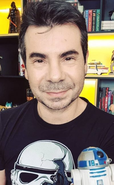 Gustavo Cunha